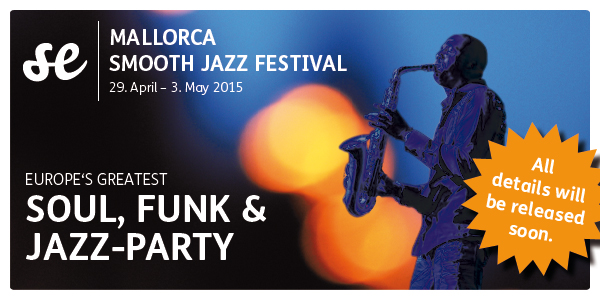 Mallorca Smooth Jazz Festival 2015